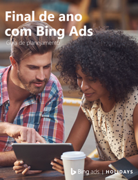 Final de ano com Bing Ads